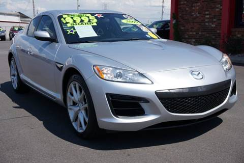 2009 Mazda RX 8 For Sale In Louisville, KY