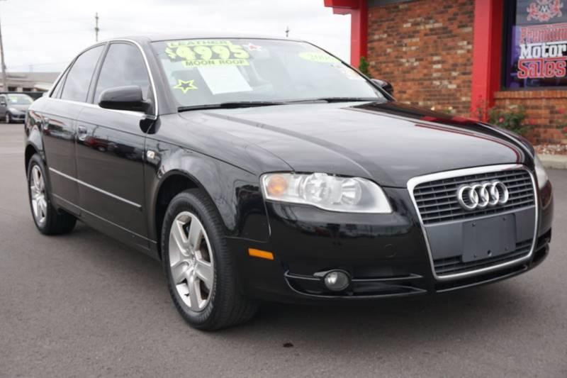 Audi A T In Louisville KY Premium Motors - Audi louisville