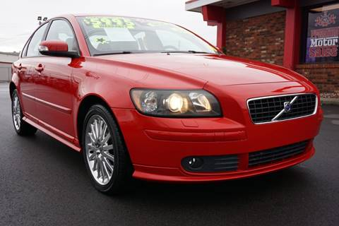 2007 Volvo S40 for sale in Louisville, KY