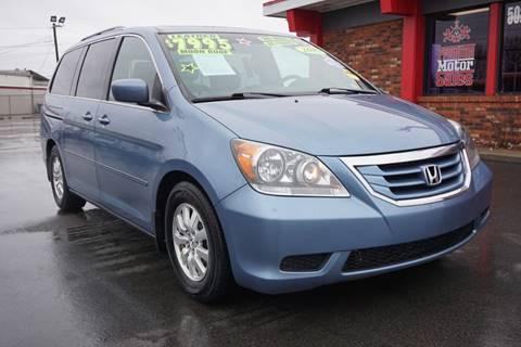 2010 Honda Odyssey for sale in Louisville, KY