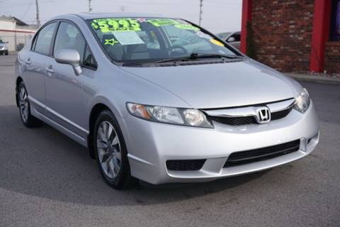 2009 Honda Civic for sale in Louisville, KY