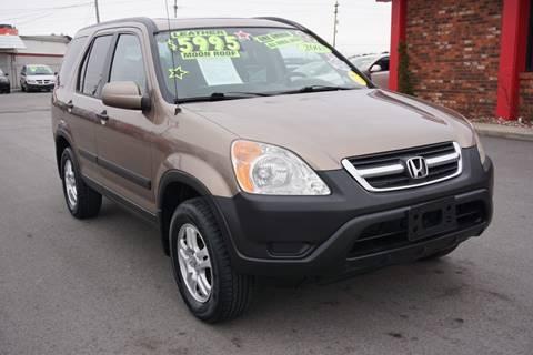 2003 Honda CR-V for sale in Louisville, KY