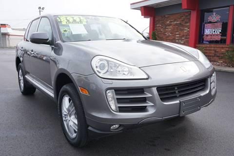 2008 Porsche Cayenne for sale in Louisville, KY