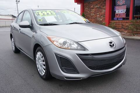 2010 Mazda MAZDA3 for sale in Louisville, KY