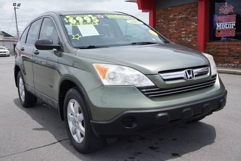 2007 Honda CR-V for sale in Louisville, KY