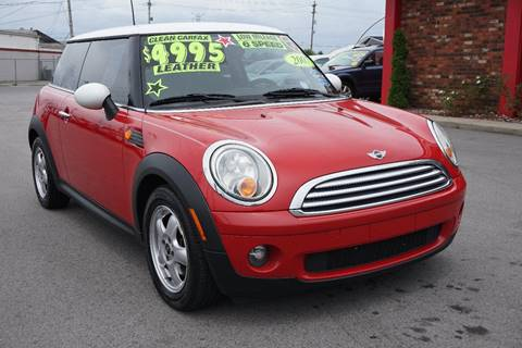 2007 MINI Cooper for sale in Louisville, KY