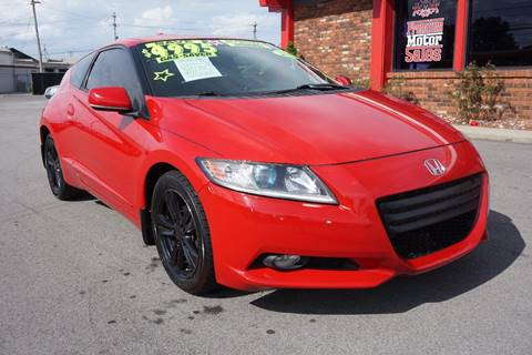 2012 Honda CR-Z for sale in Louisville, KY