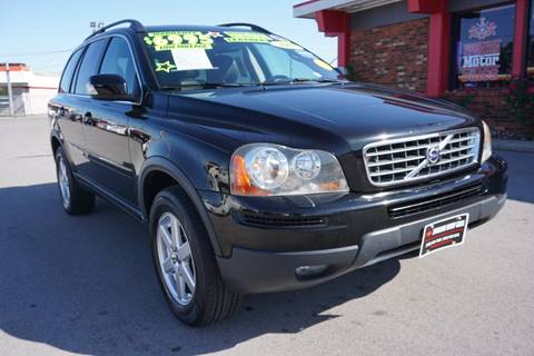 2007 Volvo XC90 for sale in Louisville, KY