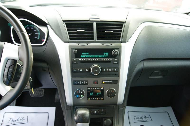 2009 Chevrolet Traverse AWD LT 4dr SUV w/2LT - Louisville KY