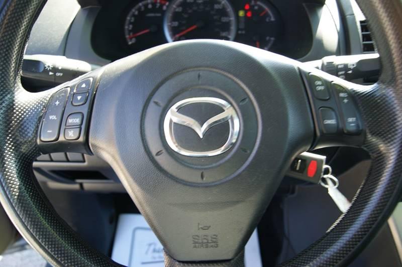 2009 Mazda MAZDA5 for sale at Premium Motors in Louisville KY