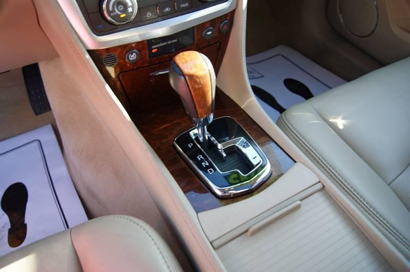 2008 Cadillac SRX AWD V6 4dr SUV - Louisville KY
