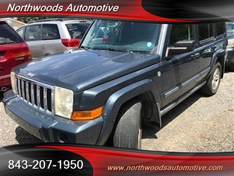 1996 Jeep Grand Cherokee for sale in North Charleston, SC