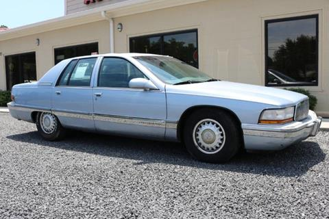 1995 Buick Roadmaster for sale in North Charleston, SC