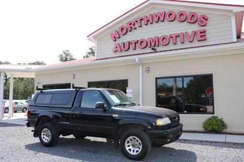 2002 Mazda Truck for sale in North Charleston, SC