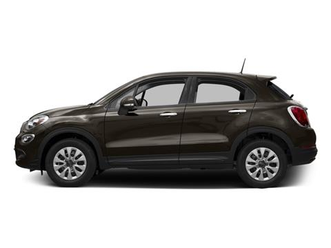 2016 FIAT 500X for sale in Milford, MA
