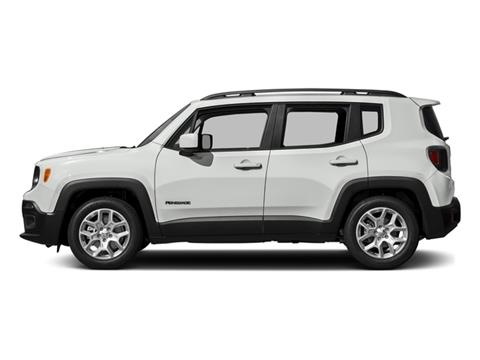 2016 Jeep Renegade for sale in Milford, MA