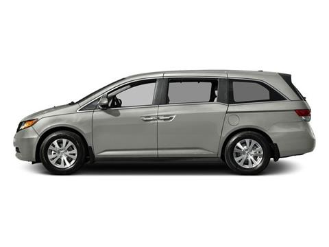2016 Honda Odyssey for sale in Milford, MA