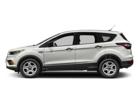 2017 Ford Escape for sale at FAFAMA AUTO SALES Inc in Milford MA