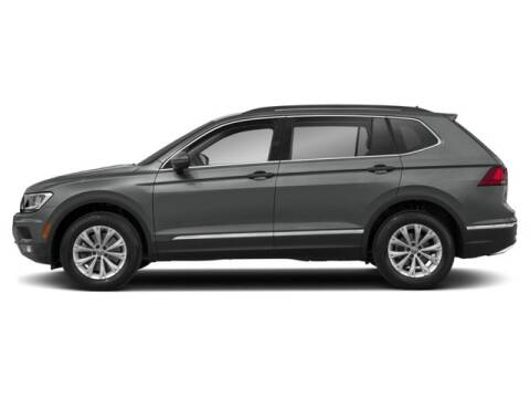2019 Volkswagen Tiguan for sale at FAFAMA AUTO SALES Inc in Milford MA