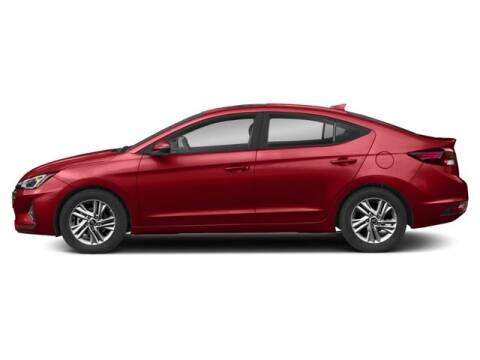 2019 Hyundai Elantra for sale at FAFAMA AUTO SALES Inc in Milford MA