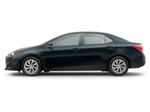 2019 Toyota Corolla for sale at FAFAMA AUTO SALES Inc in Milford MA