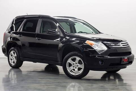 2008 Suzuki XL7 for sale in Coal City, IL