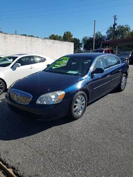 2009 Buick Lucerne for sale in Phenix City, AL