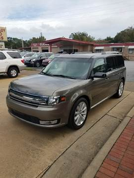 2013 Ford Flex for sale in Phenix City, AL