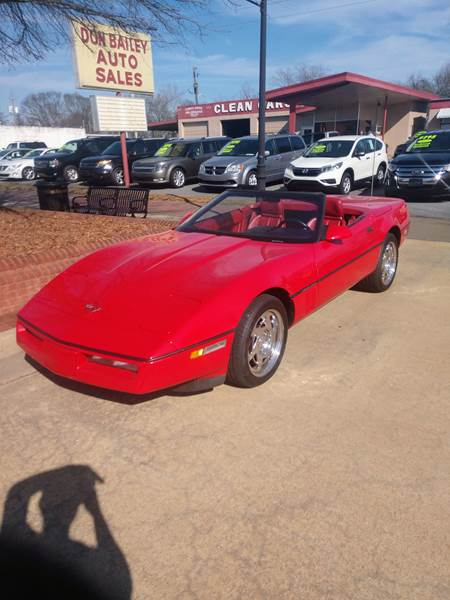 Bailey's Auto Sales >> Don Bailey Auto Sales Car Dealer In Phenix City Al