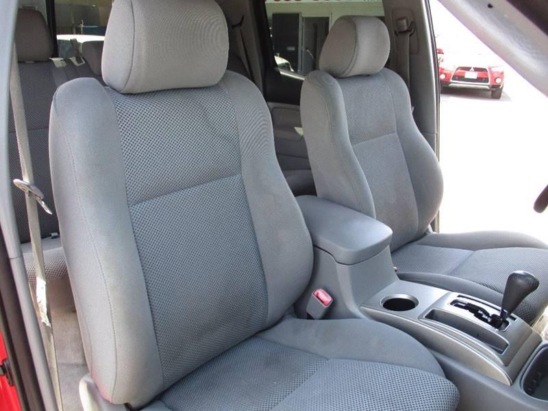 2005 Toyota Tacoma 4dr Double Cab PreRunner V6 Rwd SB - El Cerrito CA