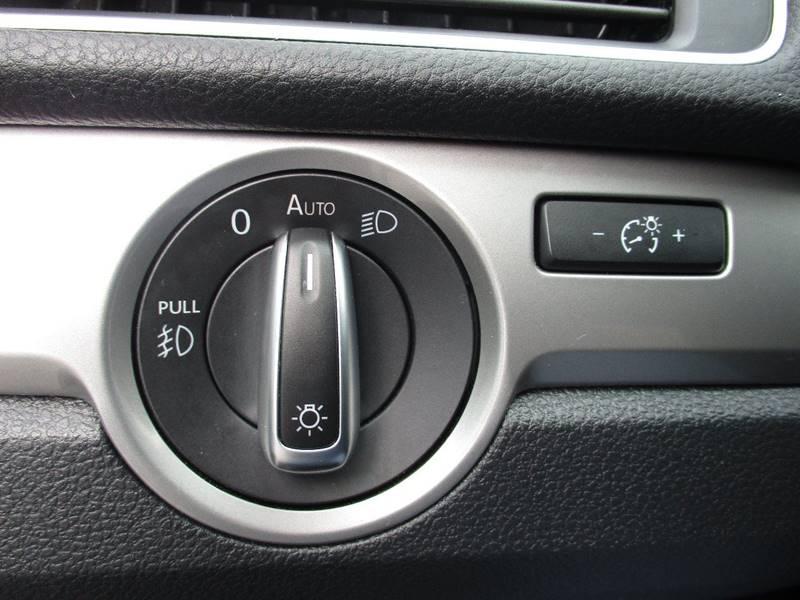 2015 Volkswagen Passat S PZEV 4dr Sedan 6A - El Cerrito CA