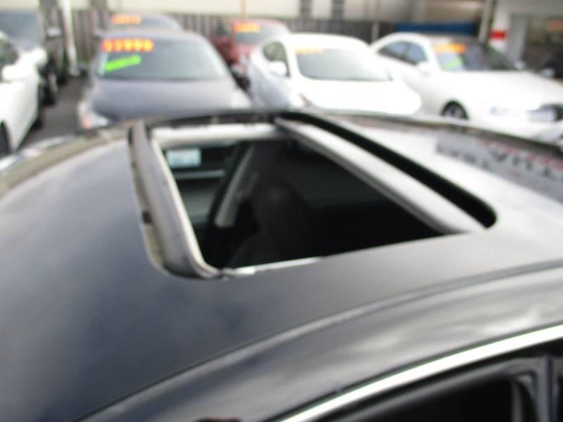 2010 Nissan Altima 2.5 S 4dr Sedan - El Cerrito CA