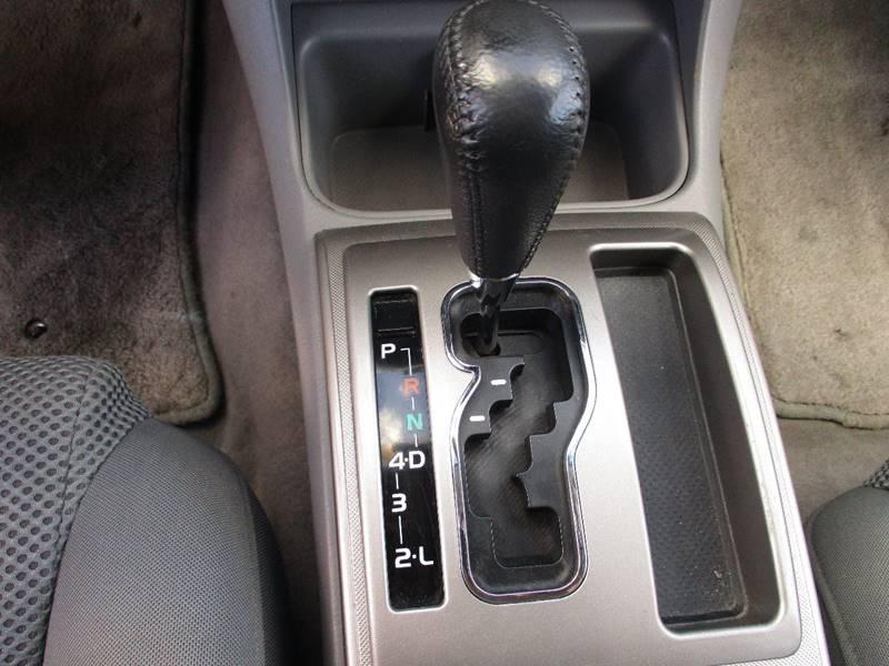 2006 Toyota Tacoma PreRunner V6 4dr Double Cab SB (4L V6 5A) - El Cerrito CA
