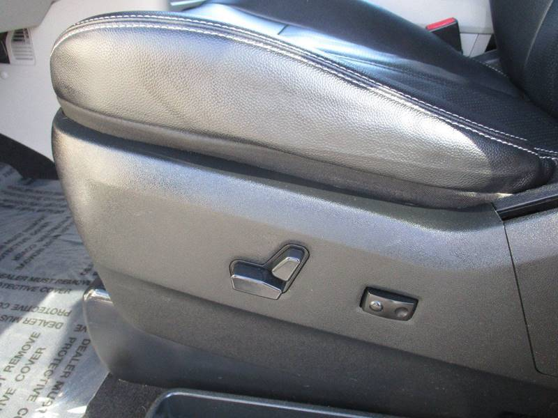 2012 Chrysler Town and Country Touring 4dr Mini-Van - El Cerrito CA