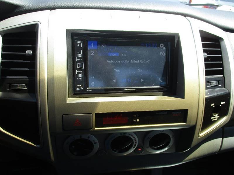 2005 Toyota Tacoma 2dr Standard Cab PreRunner Rwd SB - El Cerrito CA