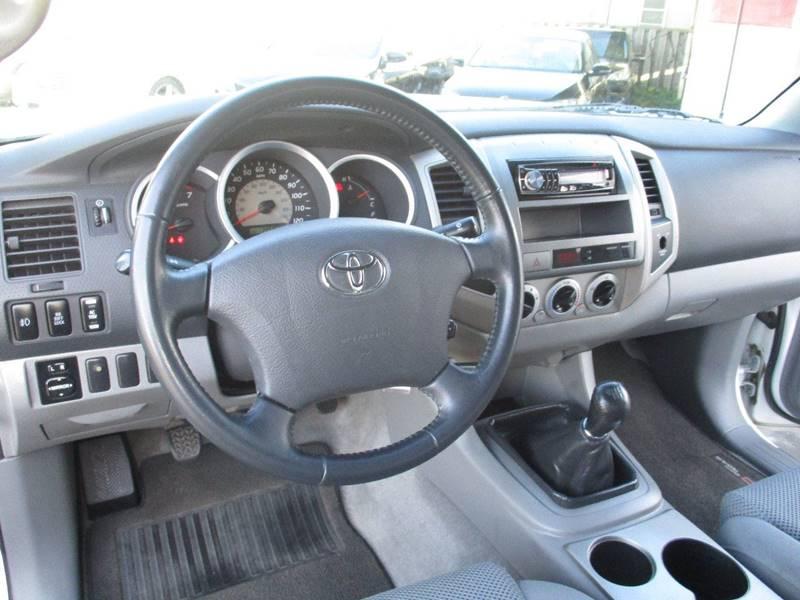 2005 Toyota Tacoma 4dr Access Cab PreRunner V6 Rwd SB - El Cerrito CA