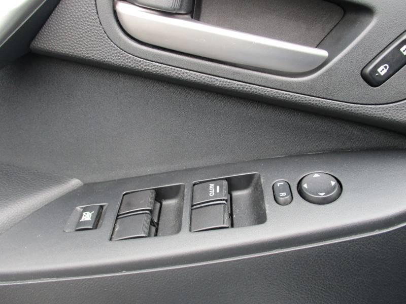 2010 Mazda MAZDA3 s Sport 4dr Hatchback 5A - El Cerrito CA