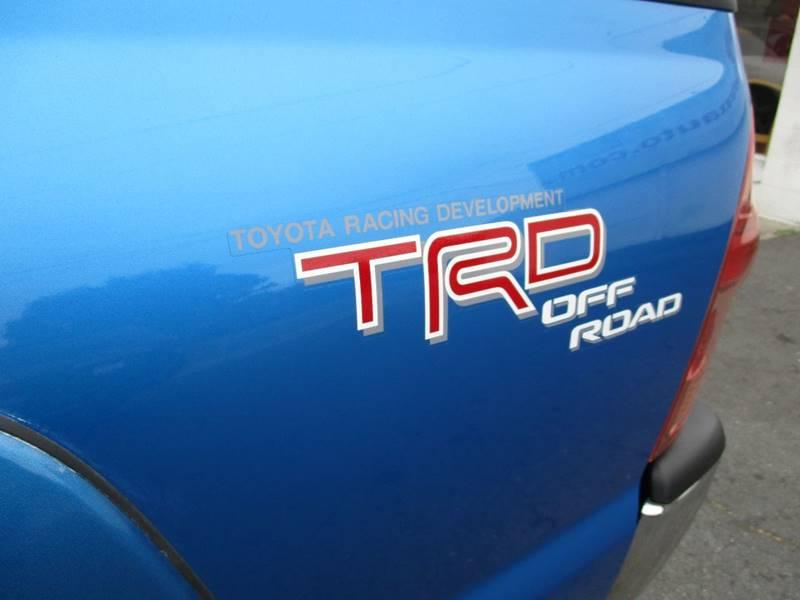 2006 Toyota Tacoma PreRunner V6 4dr Access Cab SB (4L V6 5A) - El Cerrito CA