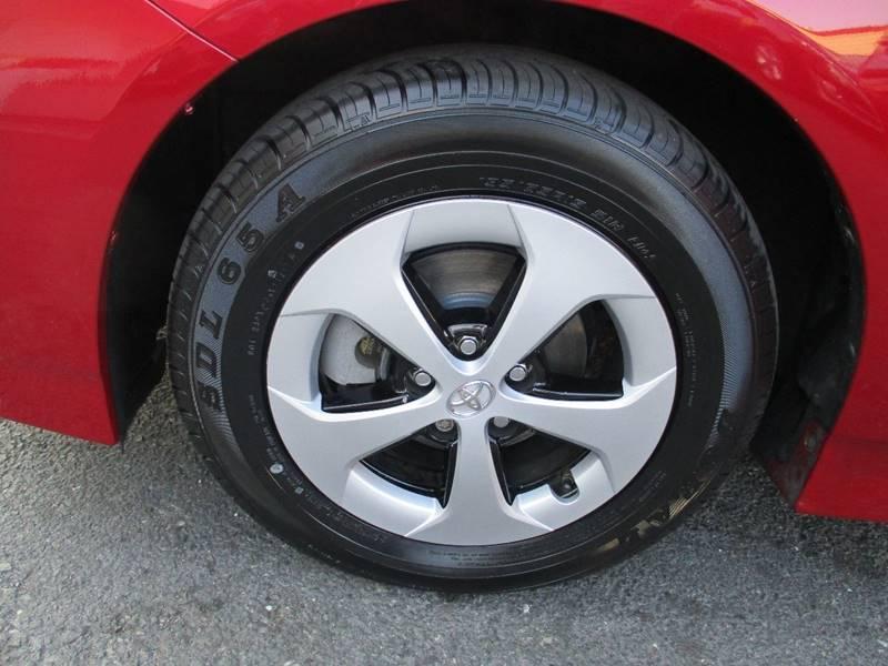 2012 Toyota Prius Two 4dr Hatchback - El Cerrito CA