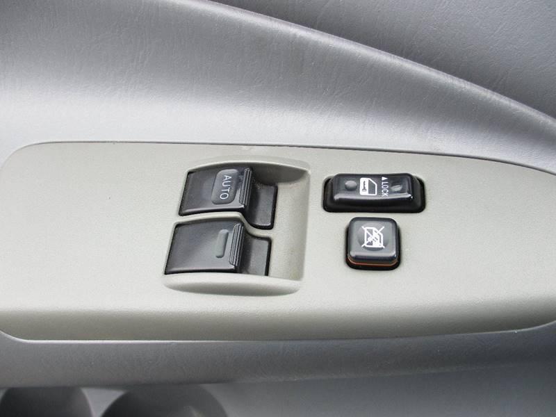 2006 Toyota Tacoma 4dr Access Cab SB 4A - El Cerrito CA