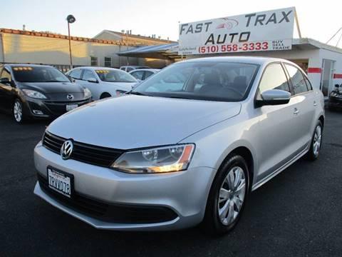 2014 Volkswagen Jetta for sale in El Cerrito, CA