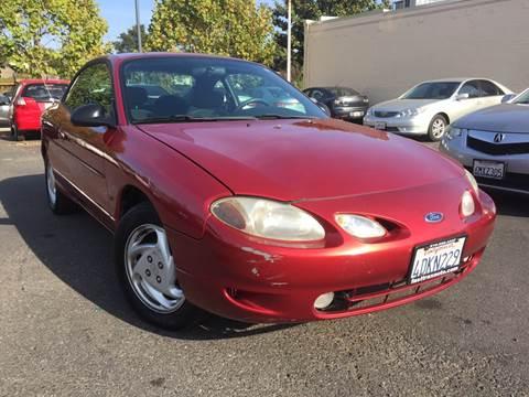 1999 Ford Escort for sale in El Cerrito, CA