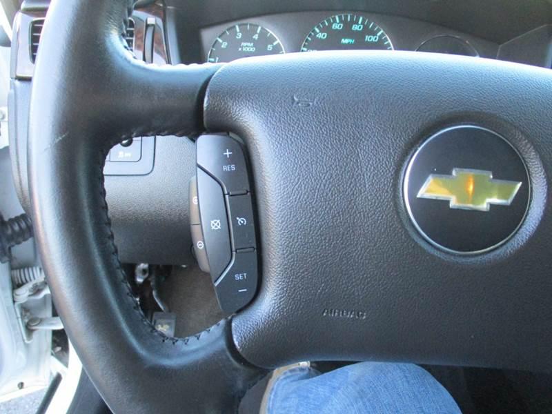 2013 Chevrolet Impala LT Fleet 4dr Sedan - El Cerrito CA