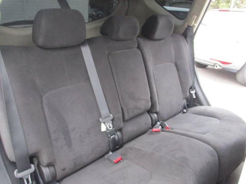 2010 Nissan Murano AWD SL 4dr SUV - El Cerrito CA