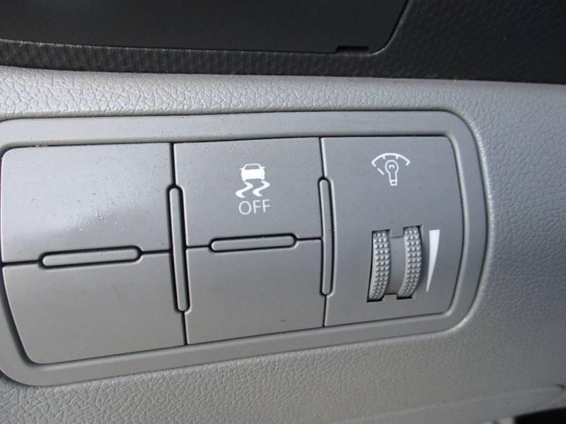 2015 Hyundai Accent GLS 4dr Sedan - El Cerrito CA