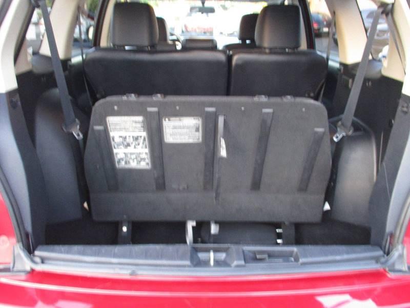 2013 Mitsubishi Outlander AWD SE 4dr SUV - El Cerrito CA