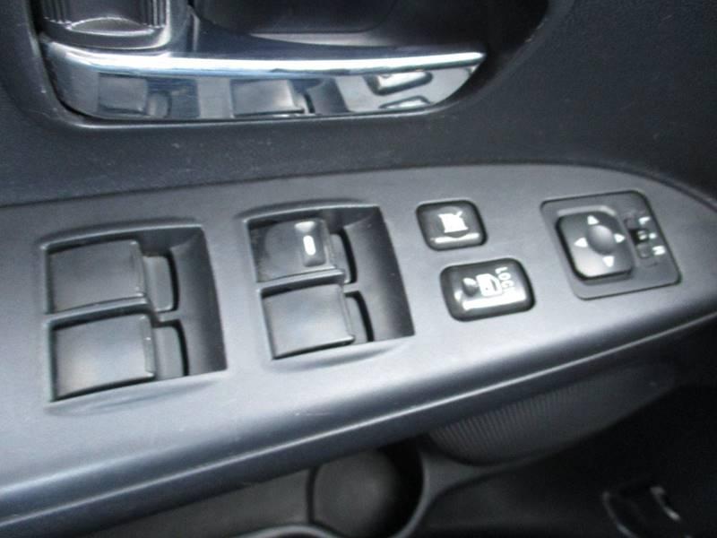 2011 Mitsubishi Outlander Sport SE 4dr Crossover - El Cerrito CA