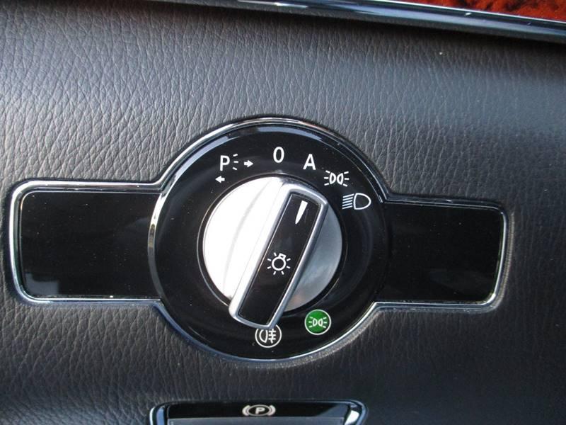 2011 Mercedes-Benz S-Class S 550 4dr Sedan - El Cerrito CA