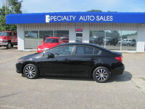 2012 Honda Civic for sale in Dickson, TN