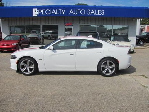 2016 Dodge Charger for sale in Dickson, TN